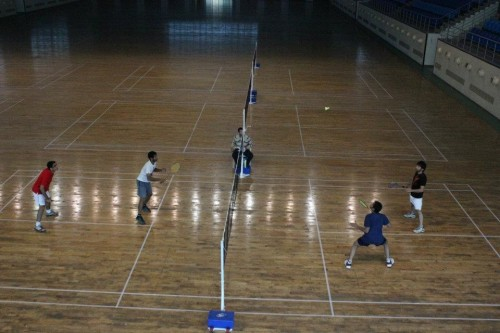 FMS Delhi: Sports Events | 2