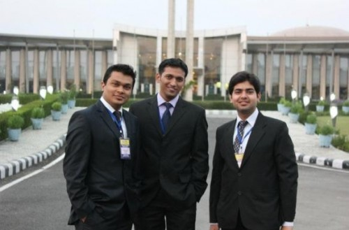 FMS Delhi: Alumni | 3