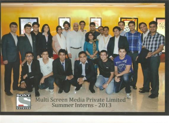 Sony-Entertainment-Television-Summer-Interns-InsideIIM-Prateek