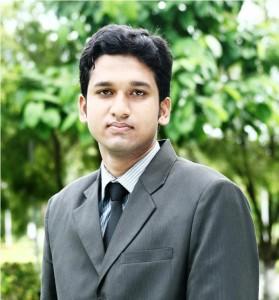 Kushagra Verman - IIM Calcutta - Class of 2013