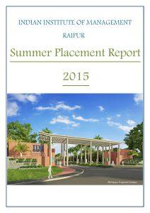 IIM Raipur_Summer Internship Report 2014-2016 - 18-02-2015-page-001