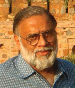 Prof. Madhukar Shukla, XLRI Jamshedpur