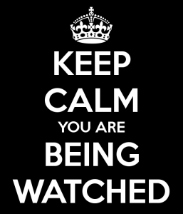 keep-calm-you-are-being-watched-4