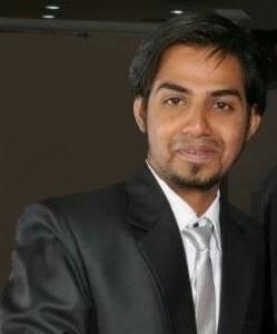 mustafa hashmi