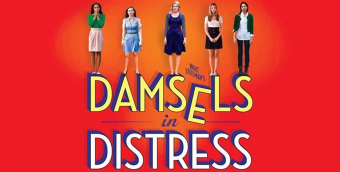 Damsel in distress_InsideIIM