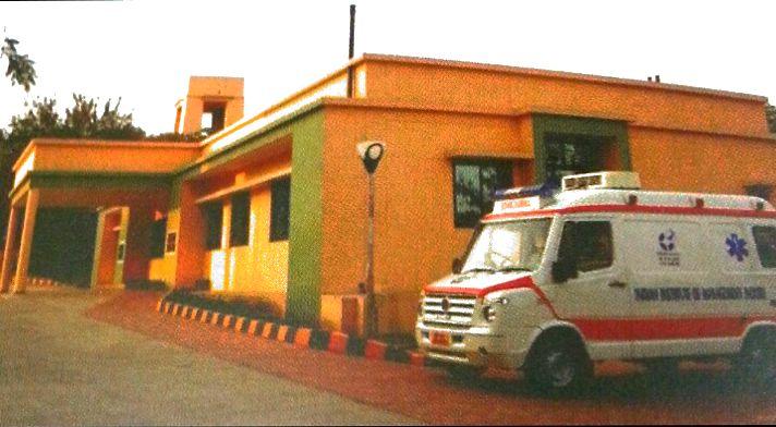 11 medical centre