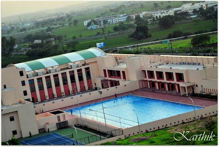 9 swimming pool
