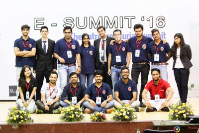 E-Summit
