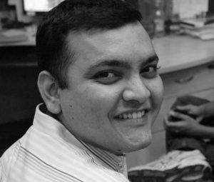 Nirav Parekh