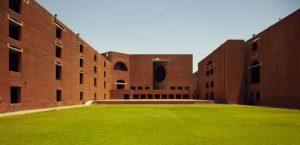 Executive MBA IIM A