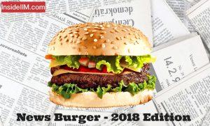 InsideIIM Weekly News Burger - 2018
