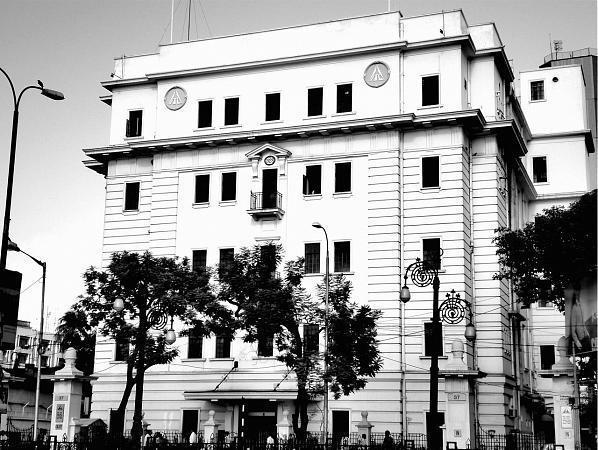 ITC Building