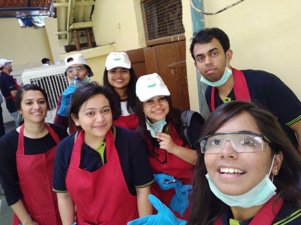 mahindra internship
